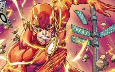 The Flash #79 (Review)
