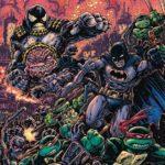Batman TMNT III #6