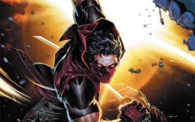 Red Hood: Outlaw #38 (REVIEW)