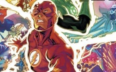Justice League #31 (Review)