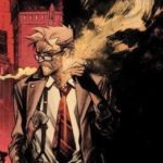 Batman: Curse of the White Knight #3 (REVIEW)