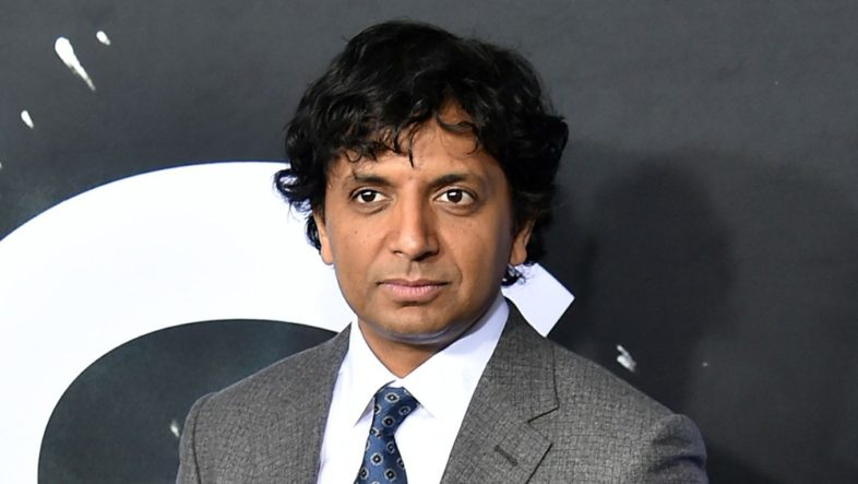 M. Night Shyamalan Sets Dates For Two More Thrillers From Universal, With February 26, 2021 & February 17, 2023