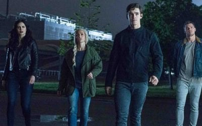 """'TITANS' 2×3 """"GHOSTS"""" (REVIEW)"""
