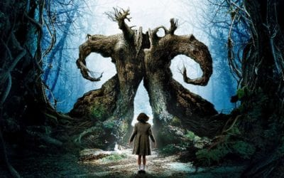Pan's Labyrinth (2006) Re-release (Review)