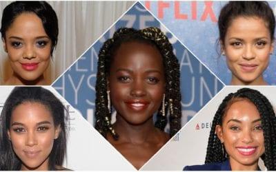 EXCLUSIVE: Lupita Nyong'o, Tessa Thompson, Gugu Mbatha-Raw, Alexandra Shipp, Logan Browning On Shortlist For Catwoman In 'The Batman'
