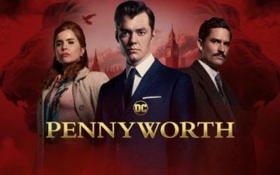 'Pennyworth' Renewed for Second Season on EPIX