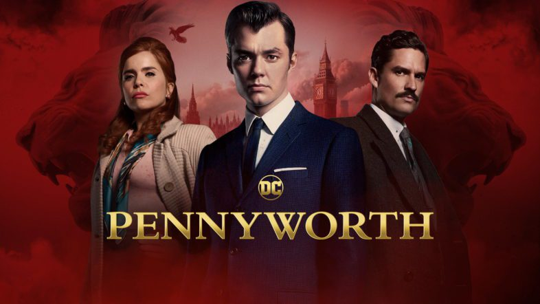 'Pennyworth' Renewed for Second Season on EPIX