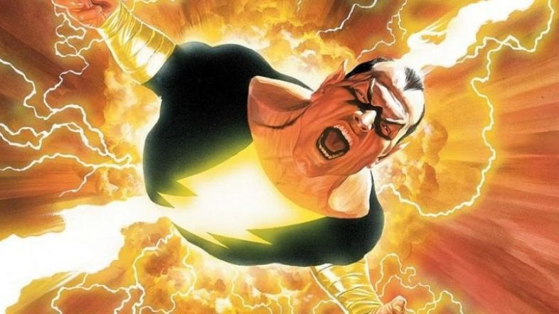 Jaume Collet-Serra's 'Black Adam' Will Begin Filming July 2020