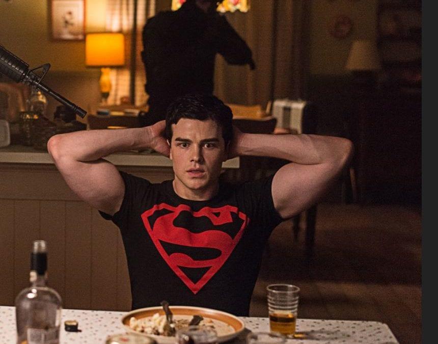 """Titans Season 2 Episode 6 """"Conner"""" Recap & Review (Videos)"""