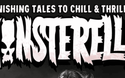 Monsterella #1 and #2 (Review)