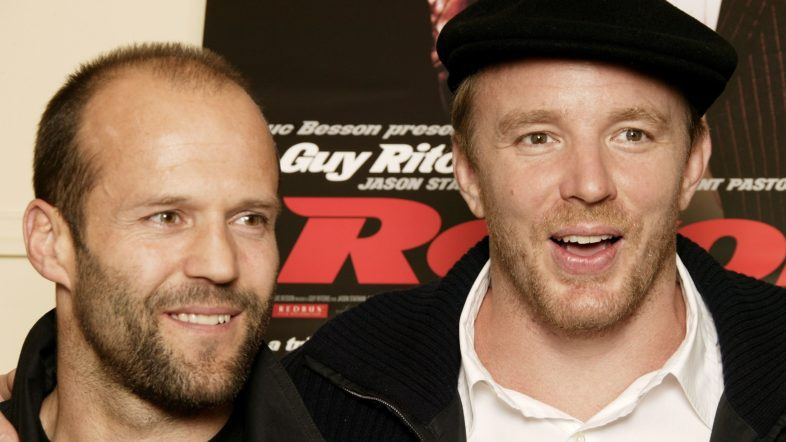 Jason Statham to Reunite With 'Aladdin' Director Guy Ritchie for Miramax's Untitled Action Thriller