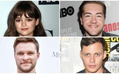 Anthony & Joe Russo's 'Cherry' Adds Ciara Bravo, Michael Gandolfini, Jack Reynor, Bill Skarsgård, & More to Cast