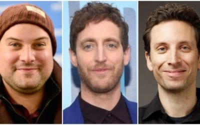 Aaron Sorkin's 'The Trial of the Chicago 7′ Adds Max Adler, Thomas Middleditch, & Ben Shenkman to Cast