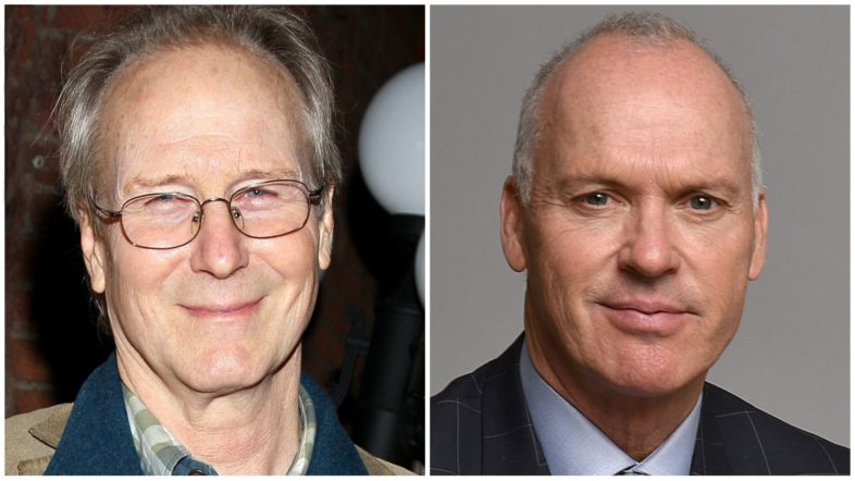 Aaron Sorkin's 'The Trial of the Chicago 7′ Will Release October 2, 2020; William Hurt & Michael Keaton Join Cast