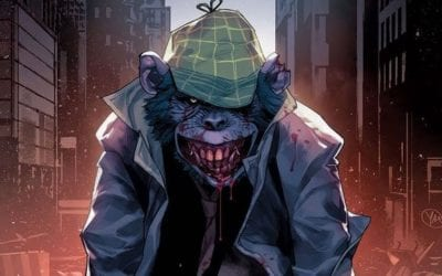 DCeased #6 (PREVIEW)