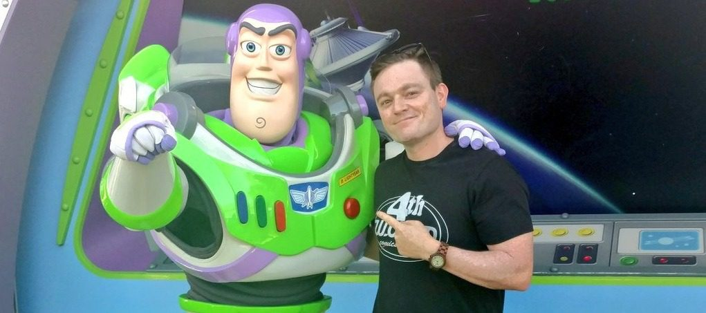Chatting 'Year of The Villain,' The Batman Who Laughs, and Buzz Lightyear with Scott Snyder (Interview)