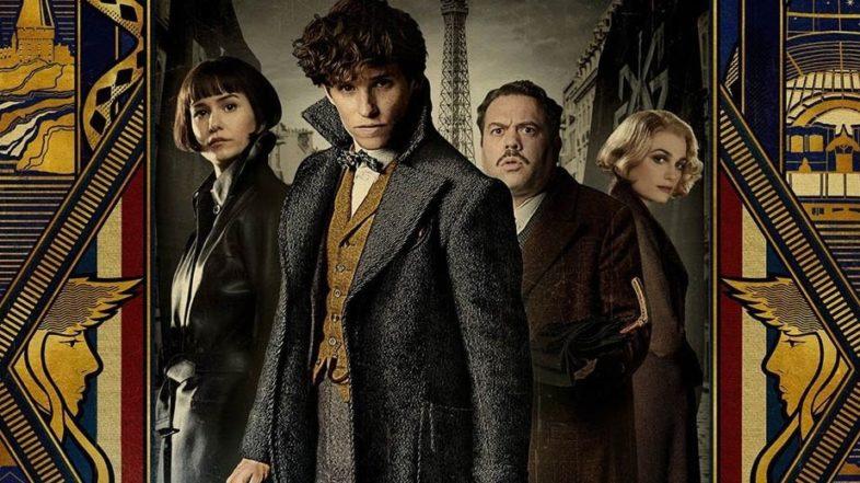 David Yates' 'Fantastic Beasts 3' Will Begin Filming February 2020