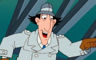 'Inspector Gadget' to Receive New Live-Action Film Adaptation