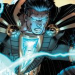 Year of the Villain: Black Adam #1