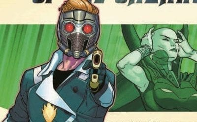 Guardians of the Galaxy Gets New Comic And Creative Team