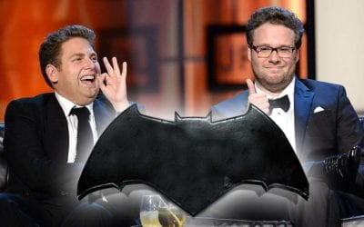 Jonah Hill and WB Part Ways in 'The Batman'; Seth Rogen Was Courted for The Penguin