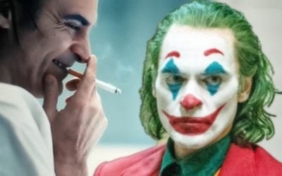 Did You Miss Out On The BIG Joke in Joker?