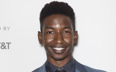 Colin Trevorrow's 'Jurassic World 3' Adds Mamoudou Athie to Cast