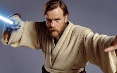 'Obi-Wan Kenobi' Disney+ Series Begins Filming Summer 2020; Will Comprise of Six Episodes