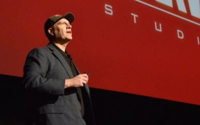 Marvel Studios Head Kevin Feige Promoted to Marvel Chief Creative Officer; Marvel TV Fading Away