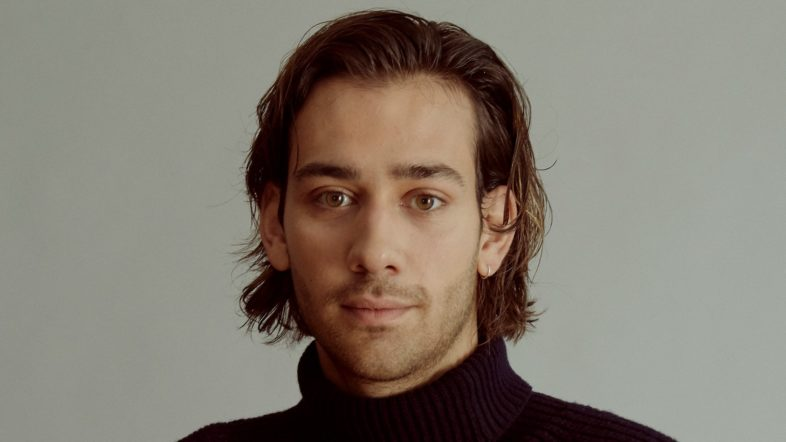 Amazon's 'The Lord of the Rings' Series Adds Maxim Baldry to Cast