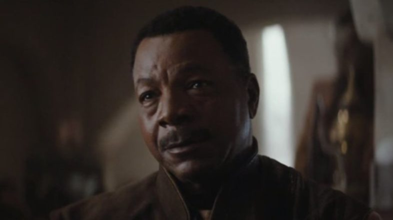 'The Mandalorian' Season 2: Carl Weathers to Direct an Episode of Disney+ 'Star Wars' Series