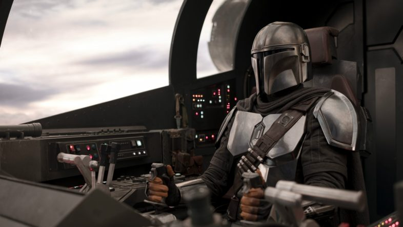 'Star Wars: The Mandalorian': Season 1 Writers Comprise of Jon Favreau, Dave Filoni, Rick Famuyiwa, & Chris Yost