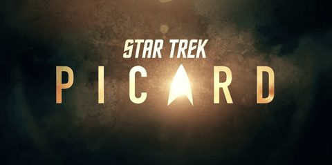Star Trek: Picard Gets Release Date, Trailer (NYCC)