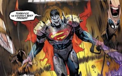 Exclusive DC Preview: The Terrifics #21