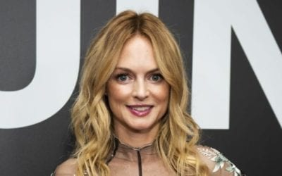Josh Boone's 'The Stand' Miniseries Adds Heather Graham to Stacked Ensemble