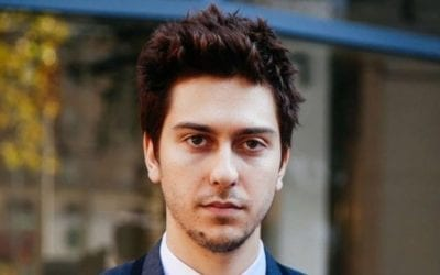 Josh Boone's 'The Stand' Miniseries Adds Nat Wolff to Cast