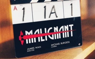 James Wan's 'Malignant' Will Release August 14, 2020
