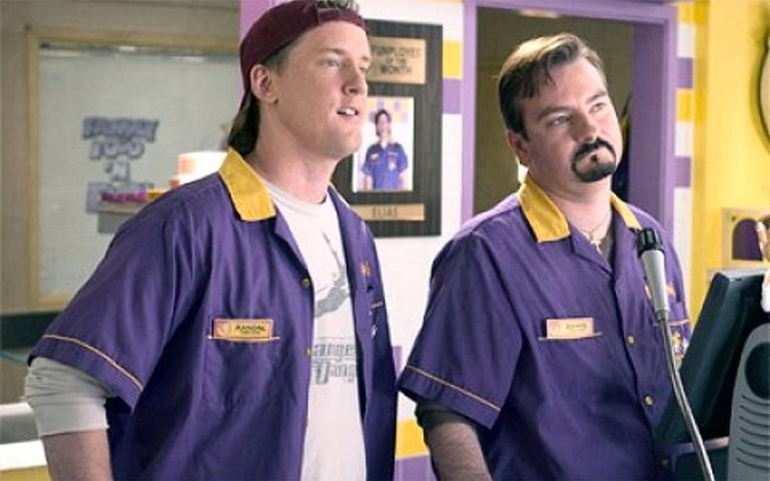 Kevin Smith Announces 'Clerks III' (Again)