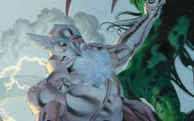 King Thor #2 (Review)