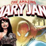The Amazing Mary Jane #1