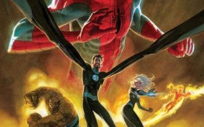 FRIENDLY NEIGHBORHOOD SPIDER-MAN #13 (REVIEW)