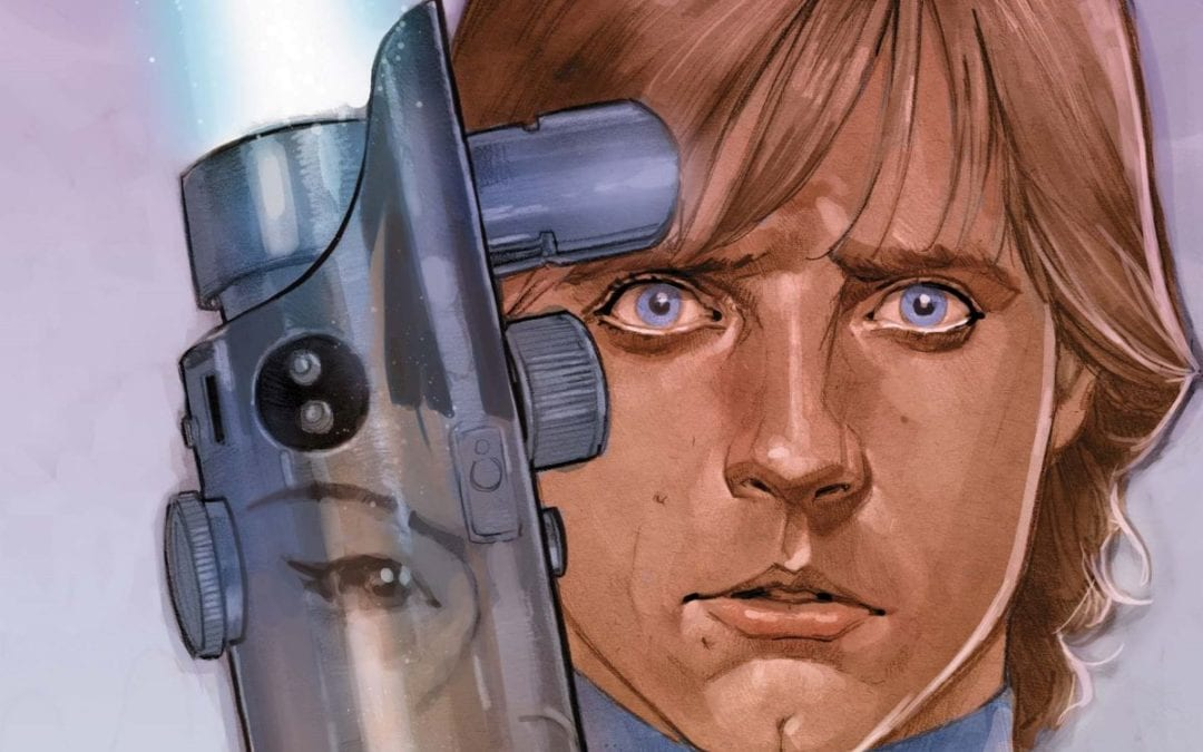 STAR WARS #73 (REVIEW)