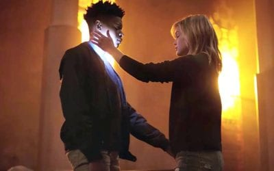 Marvel's 'Cloak & Dagger' Cancelled After Two Seasons