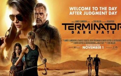 'Terminator: Dark Fate' (REVIEW)