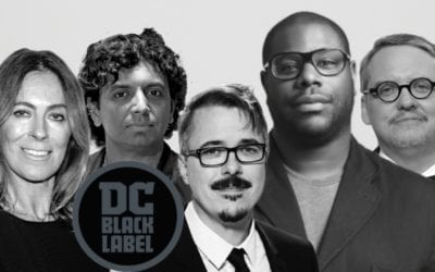 Who Should Direct The Next DC Black Elseworlds Film?