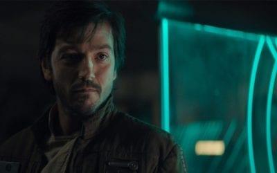 'Cassian Andor' Disney+ Series Enlists 'Rogue One's Tony Gilroy as Director & Pilot Writer