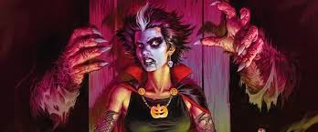 Count Crowley: Reluctant Midnight Monster Hunter #3 (REVIEW)