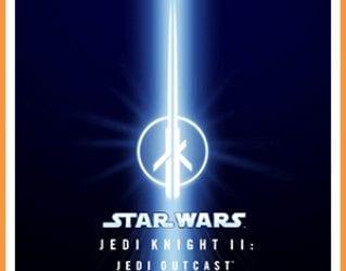 Jedi Knight 2: Jedi Outcast on Switch (Review)