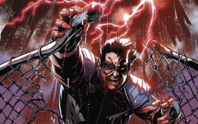 Nightwing #65 (REVIEW)