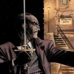 Batman: Curse of the White Knight #4